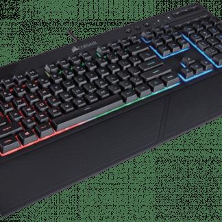 Corsair Gaming K55 RGB Gaming Keyboard