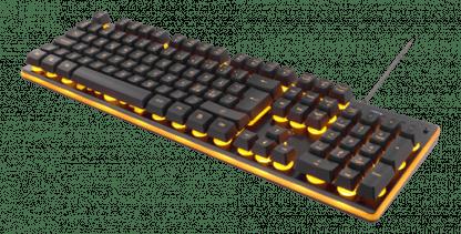 Deltaco Gaming Tangentbord GAM-021