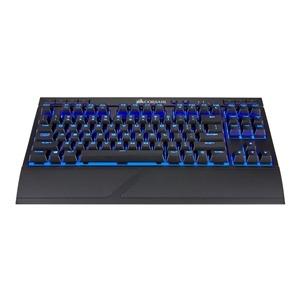 CORSAIR Gaming K63 Trådlös - Tangentbord - bakgrundsbelyst - USB, Bluetooth - No