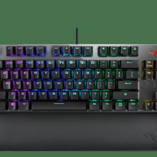ASUS ROG Strix Scope TKL Deluxe Gaming Tangentbord (Fyndvara - Klass 1)