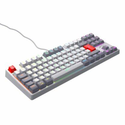 Xtrfy K4 RGB TKL Gaming-tangentbord Retro